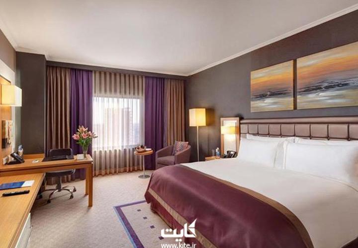 هتل دیوان