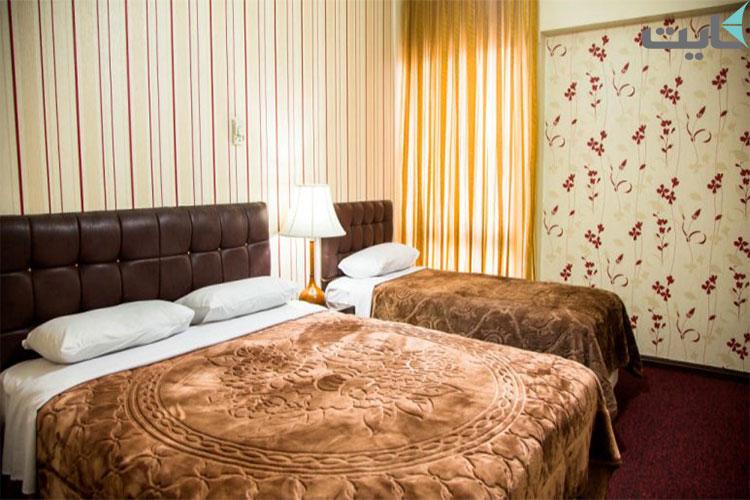 هتل رضویه 4