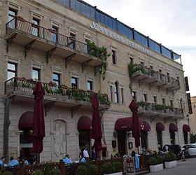 HOTEL SHAH PALACE