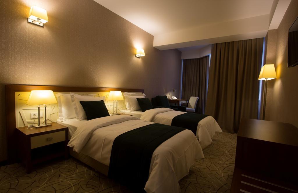 Coste hotel.   double room