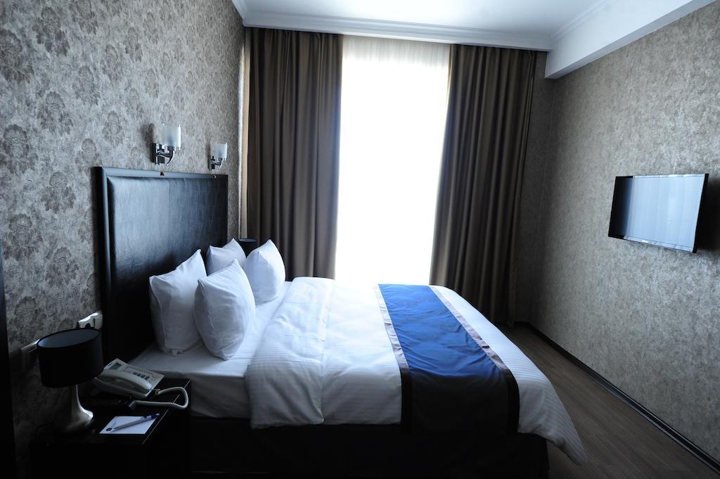 Best Western Hotel.twin room