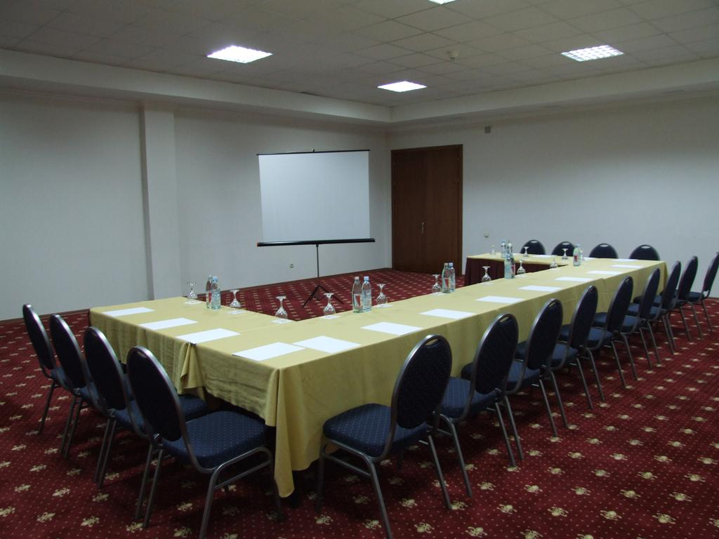 Asterion Palace Hotel.conference room