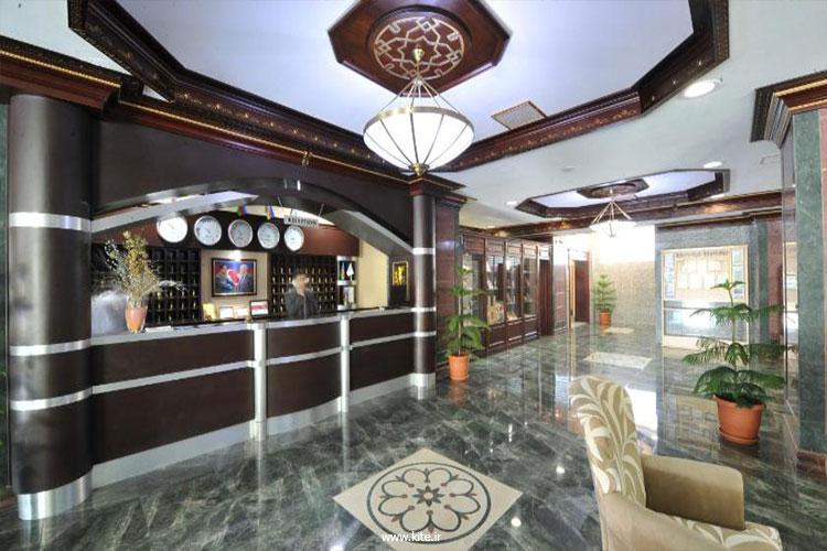 tabriz hotel
