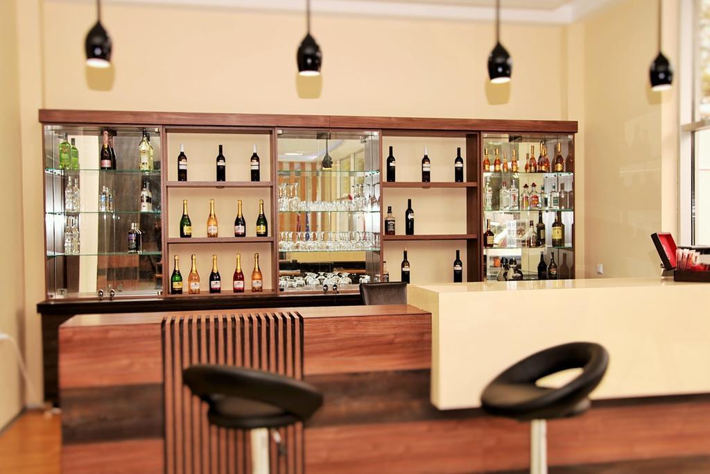 ٌٌWhite House Hotel.Bar
