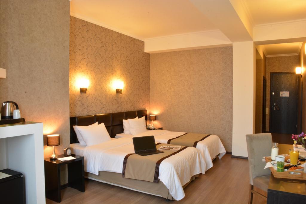 Best Western Hotel.double roomi