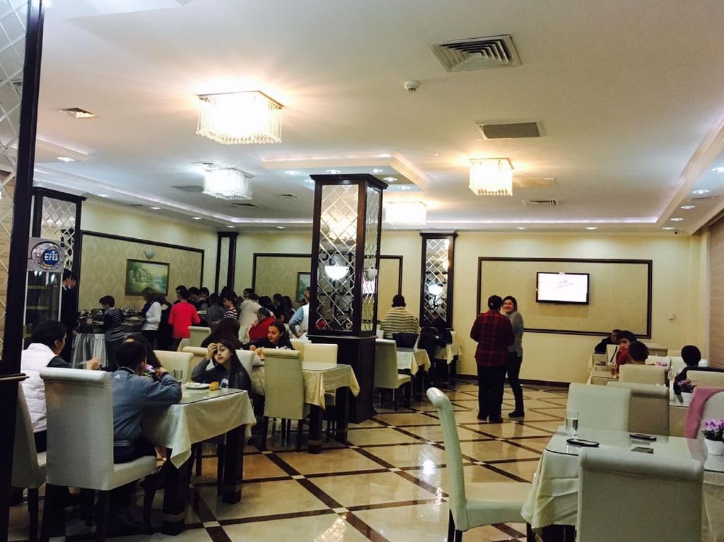 ASKAR Hotel.Restaurant