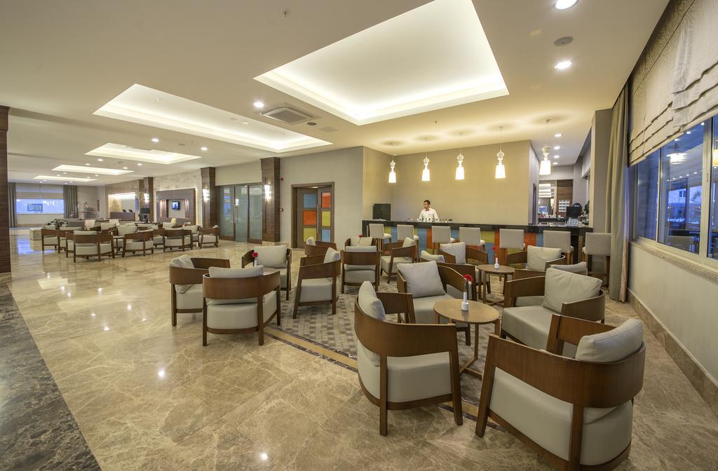 .Ramada Resort hotel