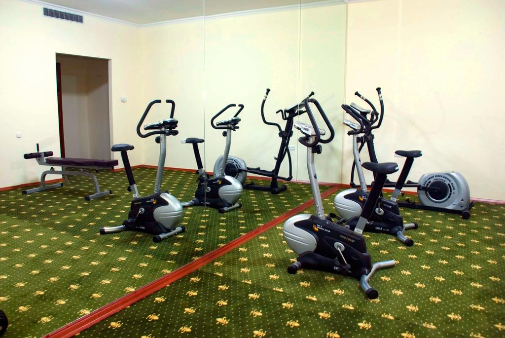 Asterion Palace Hotel.gym