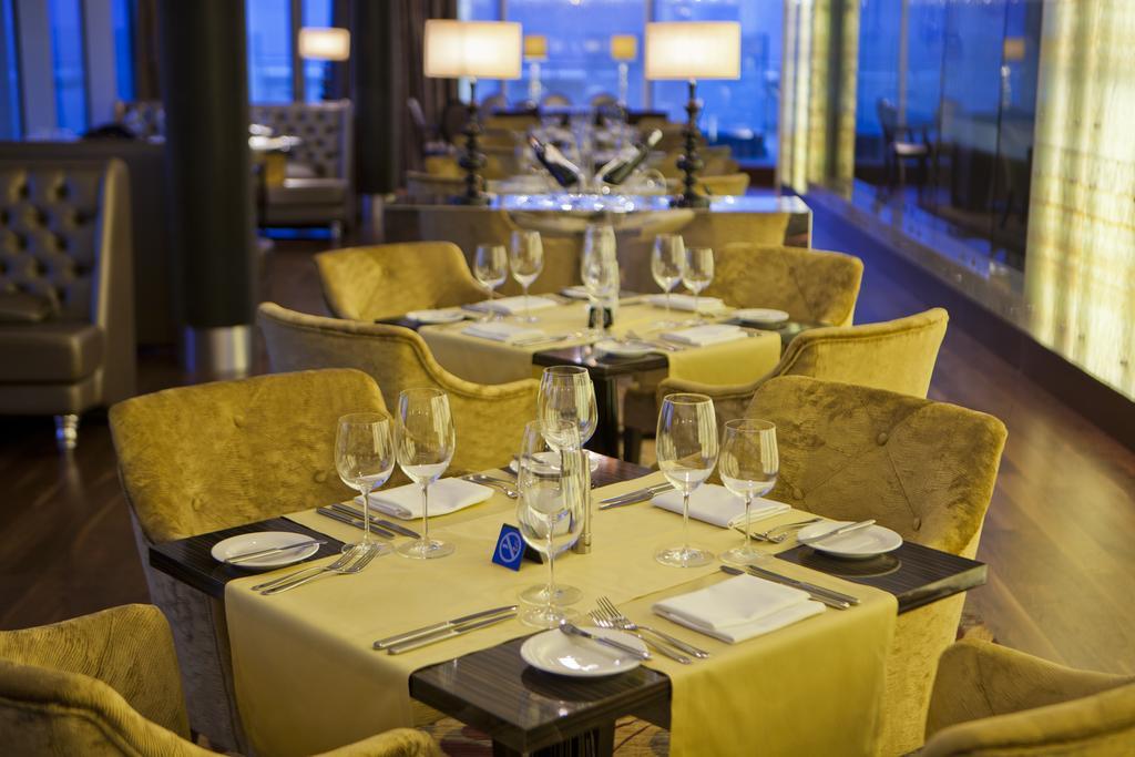 GRAND EUROPE Hotel. Restaurant