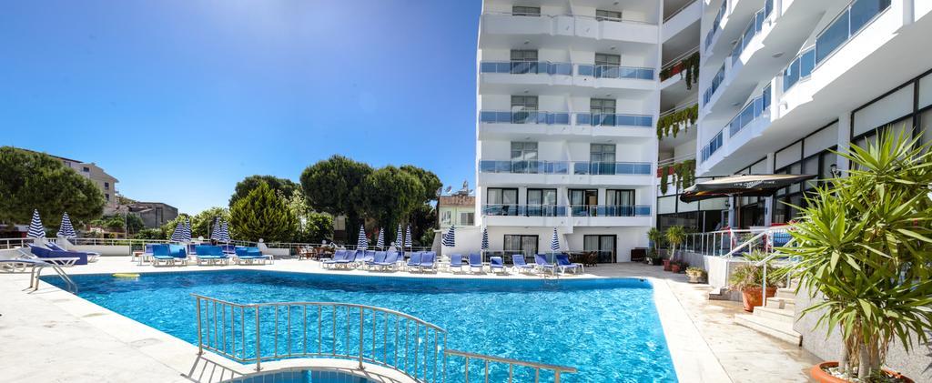 ASENA Hotel.pool
