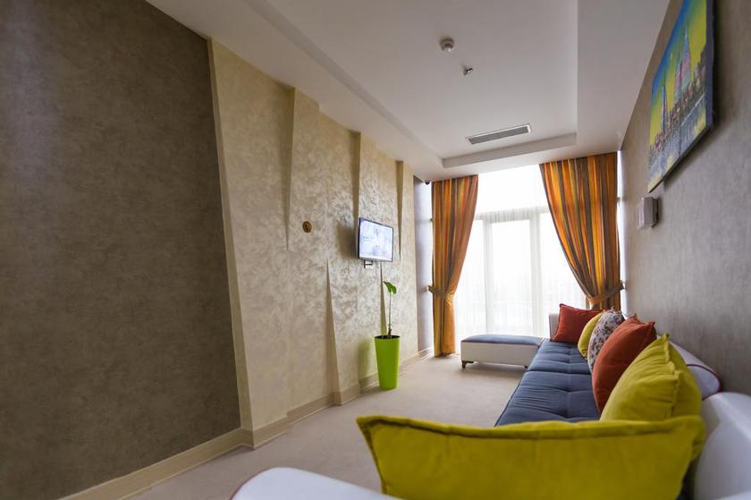 ASENA Hotel.Room