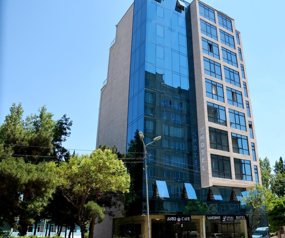 L Plaza