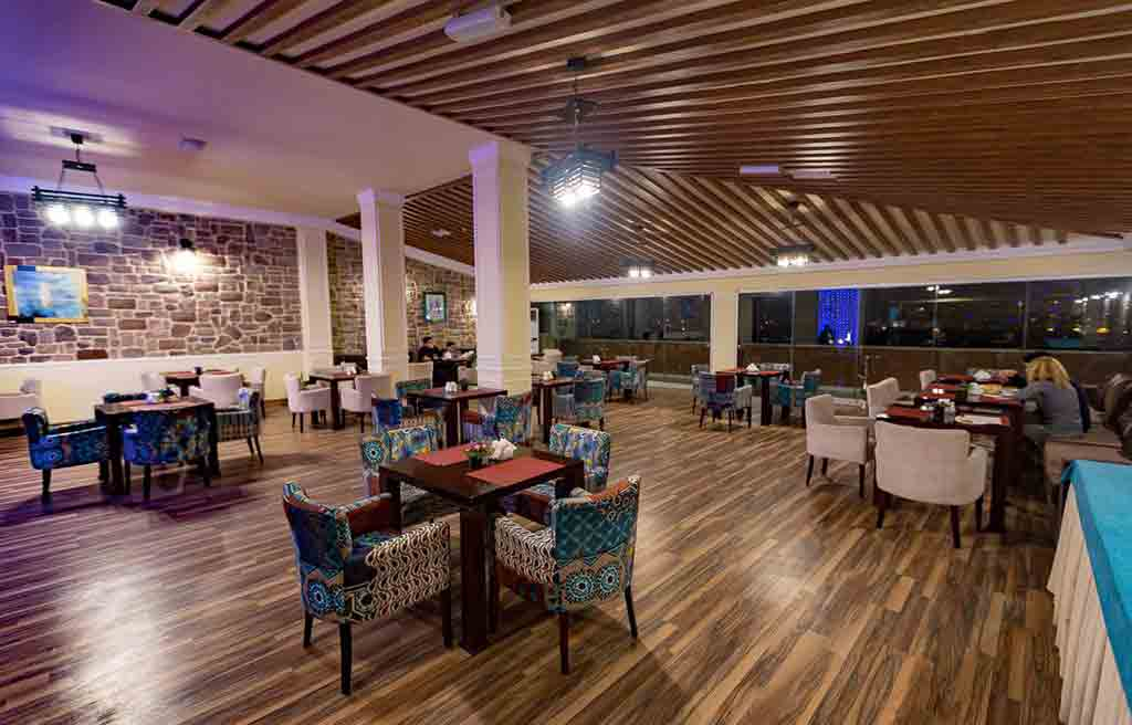 ASENA Hotel.Restaurant