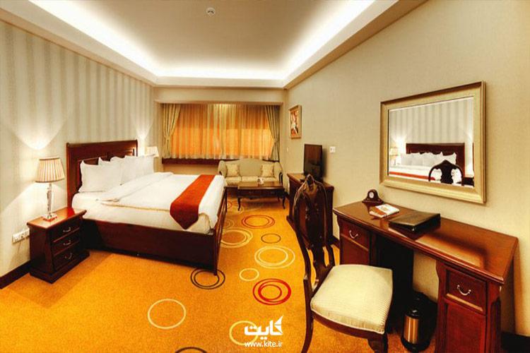 هتل بزرگ شیراز 1
