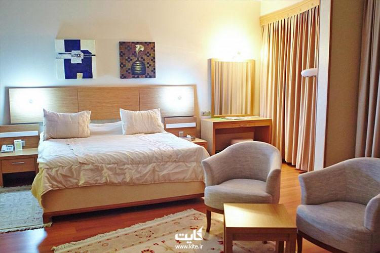 DUZDAG-hotel