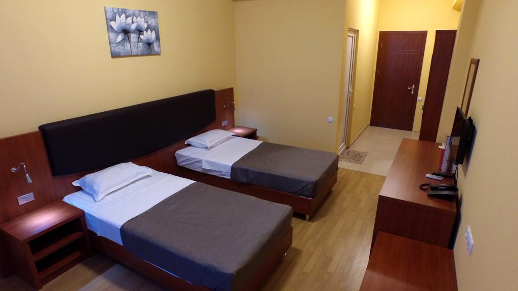 ٌٌWhite House Hotel.double room