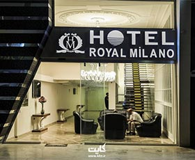ROYAL MILANO