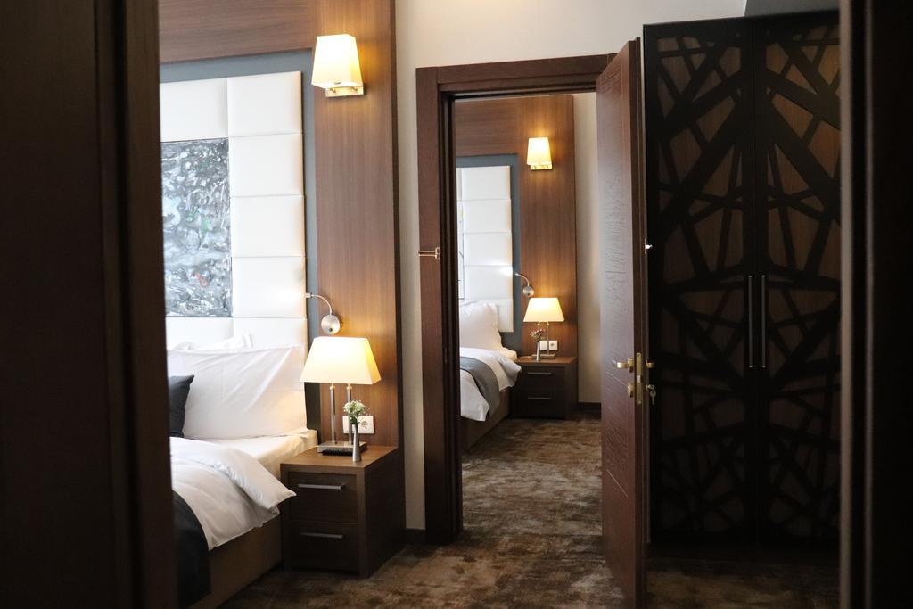 Coste hotel.  room