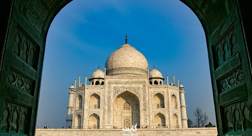 جاذبههای گردشگری آگرا  ۱۰ جاذبهی برتر در آگرای هند