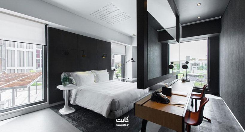ارزانترین هتلهای دبی از فُرم تا استودیو وان