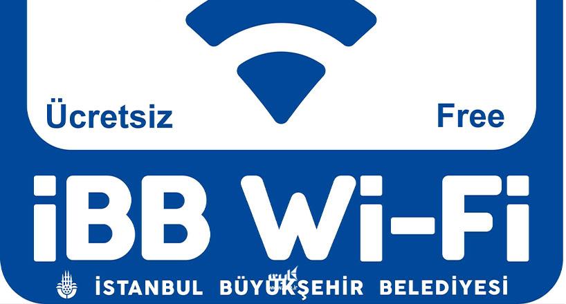 چگونه از اینترنت رایگان در استانبول استفاده کنیم