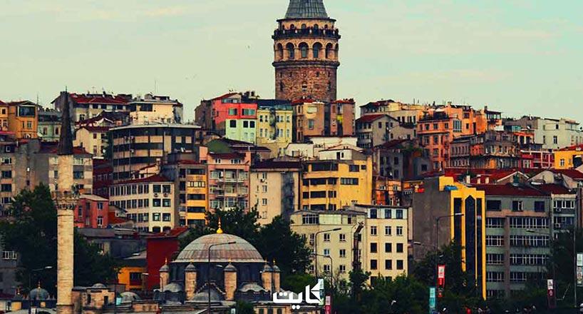 ورودی اماکن توریستی استانبول چقدر است؟ هزینهها به لیر