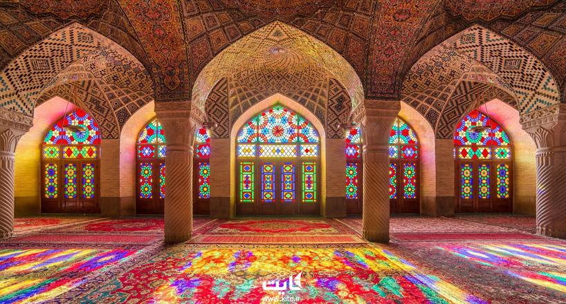 ایرانگردی | راهنمای شروع ایرانگردی +  7 مقصد محبوب ایرانگردان
