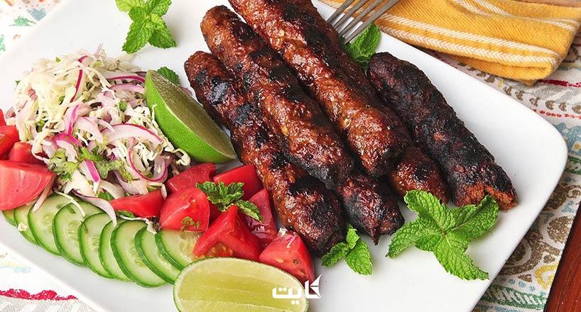 بهترین رستورانهای هند | 10 رستوران معروف هند برای ایرانیان