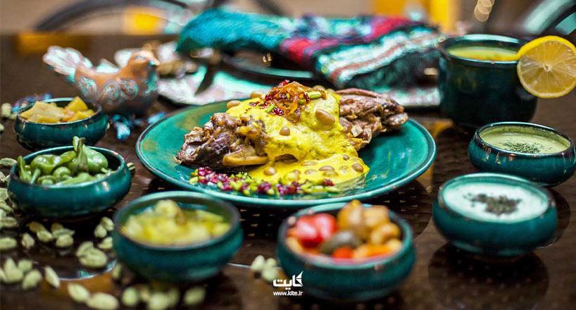 بهترین رستورانهای چابهار | 8 رستوران برتر چابهار