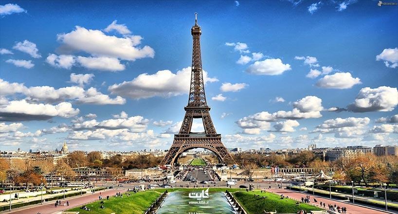بهترین زمان سفر به اروپا چه زمانی است؟