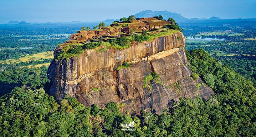 سفر به سریلانکا | بهترین فصل سفر به کلمبو - کندی - بنتوتا