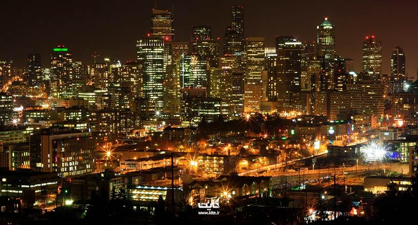 بهترین شهر برای اقامت ایرانیها در آمریکا کجاست؟