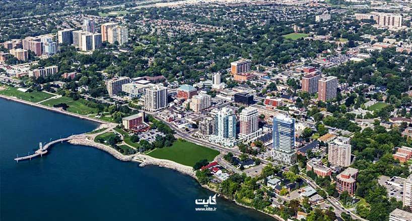 بهترین شهر کانادا برای زندگی ایرانیان کجاست؟ آپدیت 2020