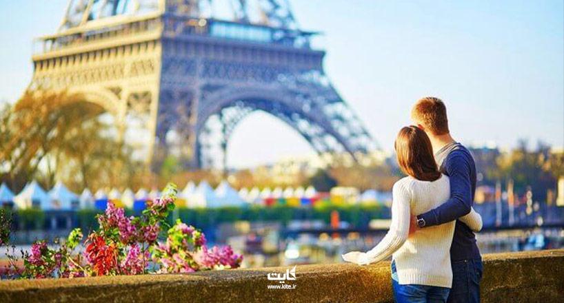 با بهترین مقاصد گردشگری عاشقانه برای سفر دو نفره آشنا شوید