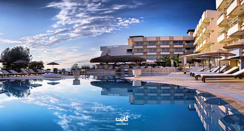 بهترین هتلهای 3 ستاره کوش آداسی | معرفی 5 هتل برتر 3 ستاره