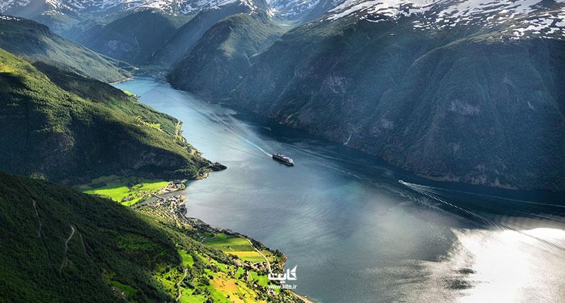 بهترین کشورهای اروپایی برای سفر
