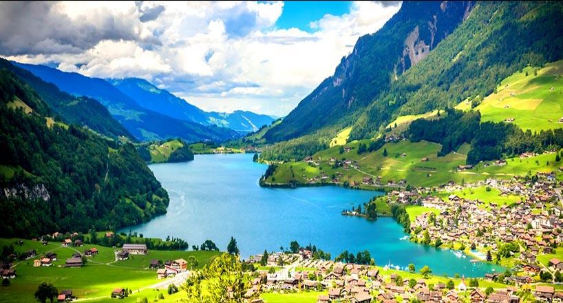 بهترین کشور اروپا برای سفر کدام است؟