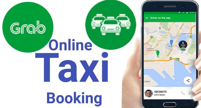 راهنمای برنامه تاکسی آنلاین - اینترنتی گرب مالزی | آپدیت 2020
