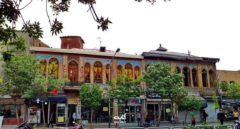 تهران گردی | بهترین جاذبههای تهران برای بازدید یک روزه