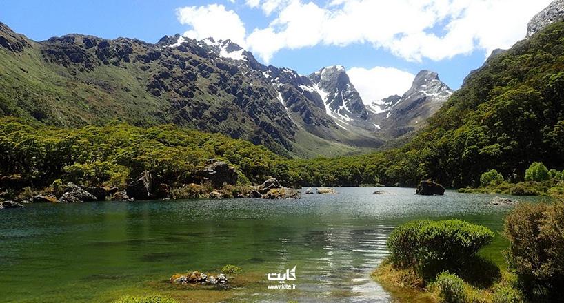 جاذبههای گردشگری لرستان | 10 جاذبهی برتر در استان لرستان