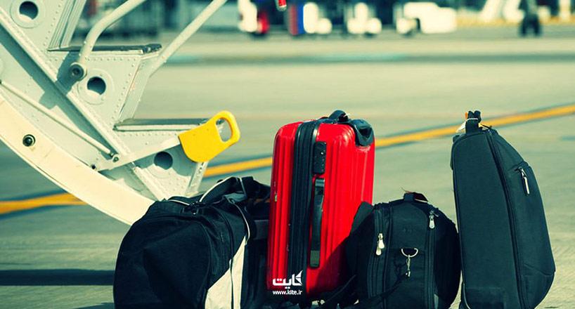 راهنمای خرید چمدان برای سفر | چه چمدانی برای سفر بهتر است؟