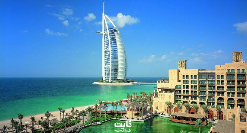 بهترین مکانهای دبی برای عکاسی | 10 جای عالی برای عکس گرفتن در دبی