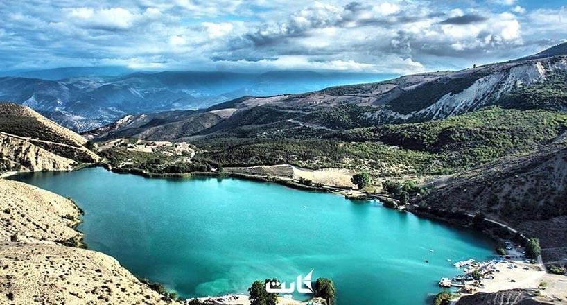 دریاچه ولشت | راهنمای بازدید + تصاویر + اطلاعات ضروری