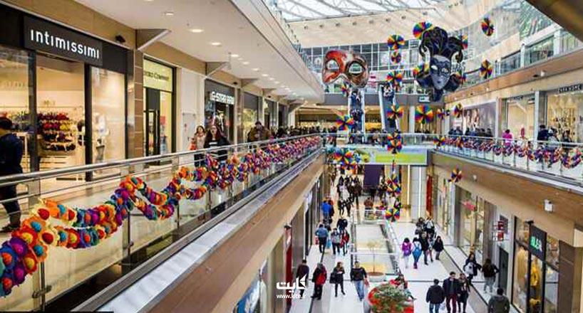 راهنمای خرید در سفر به ایروان|معرفی بهترین مراکز خرید ایروان