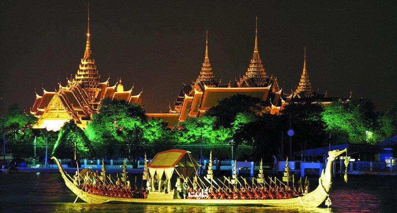 معروفترین کارناوال و فستیوال تایلند