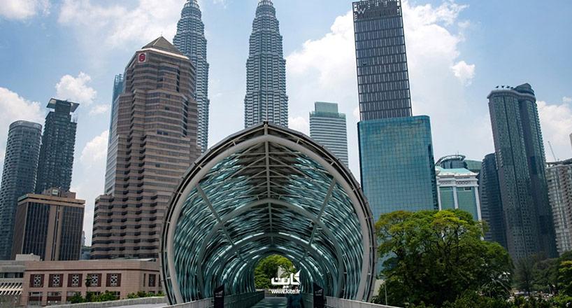 نکات مهم در سفر به مالزی | 20 نکته مهم و ضروری در سفر به مالزی