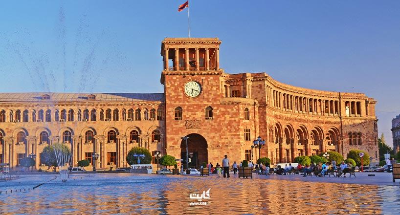چگونه سفر ارزان به ارمنستان داشته باشیم؟ معرفی 7 نکته کلیدی