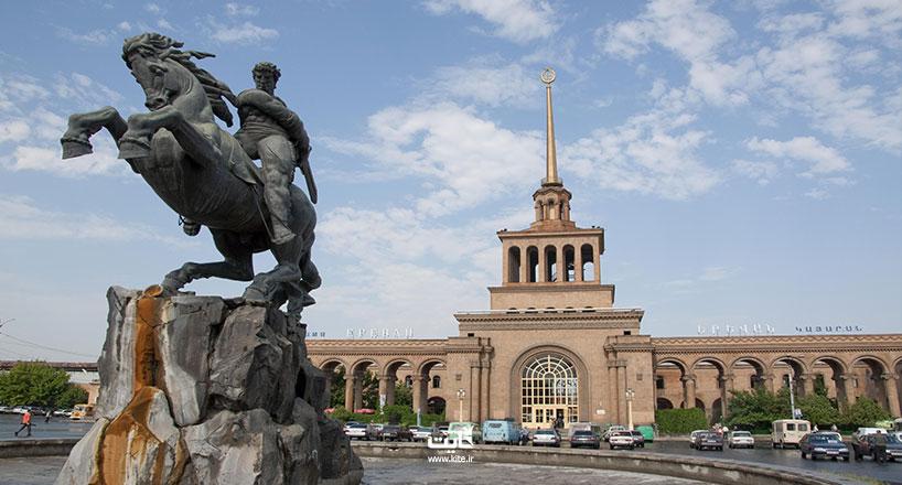 بهترین زمان سفر به ایروان | کدام فصل به ارمنستان برویم؟