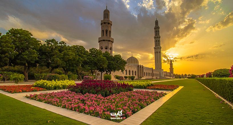 سفر به عمان به صورت کوله گردی | بک پکری