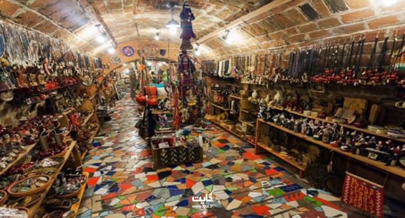 سوغاتی ارمنستان چیست | در سفر به ارمنستان چه سوغاتی بخریم؟